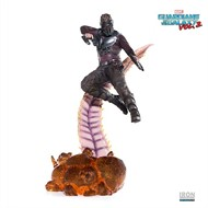 IRON STUDIOS Star Lord GUARDIANS OF THE GALAXY 1/10 Art Scal